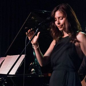 Joana Machado Bragança Jazz