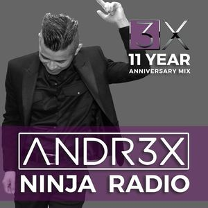 Andr3x Time Nightclub
