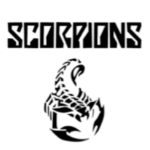 Scorpions Talking Stick Arena