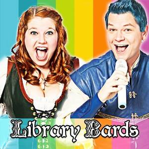 The Library Bards Quest-Con