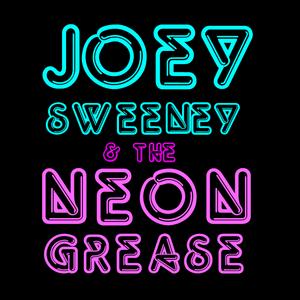 Joey Sweeney Underground Arts