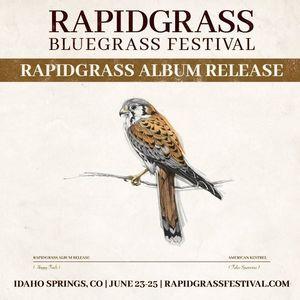 Rapidgrass Quintet Pickin' In The Pines