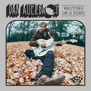 Dan Auerbach The Showbox