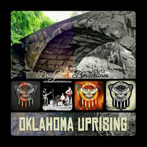 Joel T. Mosman & The Oklahoma Uprising Shawnee