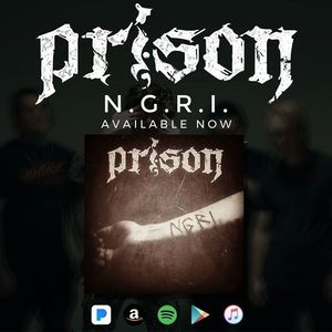 Prison The Whisky