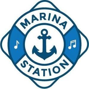 Marina Station Columbia Island Marina