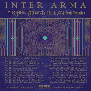 Inter Arma The Lowbrow Palace