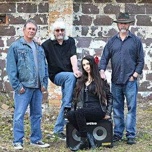 The Sidewinder Band Ambridge Eagles