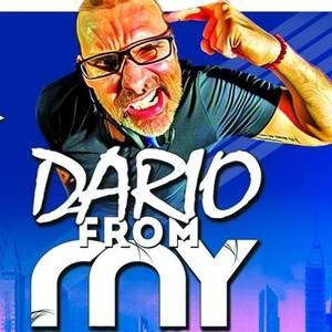 Dario | Radio New-York Charleville-Mezieres