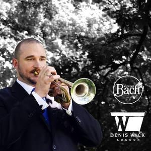 Chris O'Hara, trumpet Cuba City