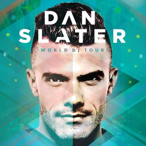 DJ Dan Slater Oakland