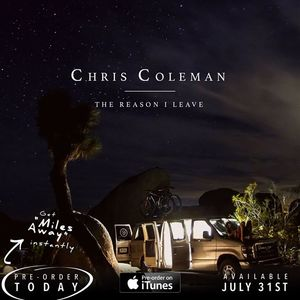 Chris Coleman Vinyl with Beau + Luci and California Prayer Book