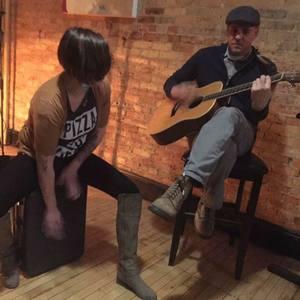 Kurt Gunn & Amanda James Omro