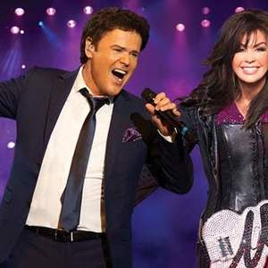 Donny & Marie Osmond Coldwater
