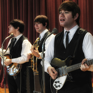Studio Two - The Beatles Tribute Strand Ballroom