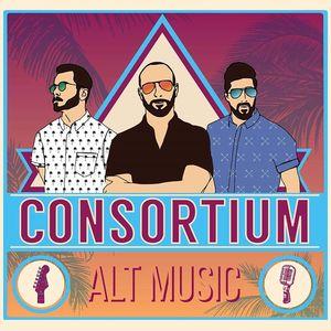 Consortium Alt Music Concert Privé