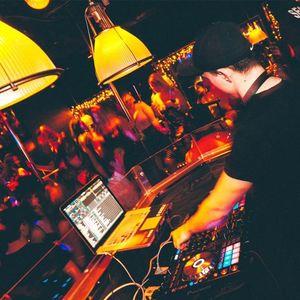 DJ Beatzilla The Hudson Social Club
