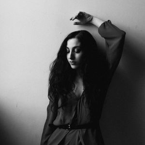 Marissa Nadler Charles River Museum of Industry and Innovation