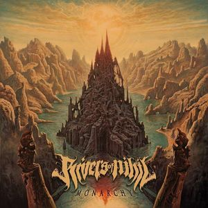 Rivers Of Nihil Annabell's