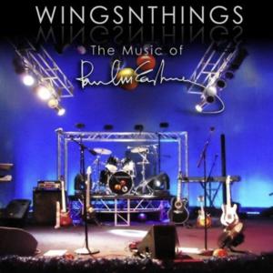Wings N Things Capp's Club