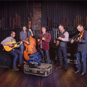 The Travelin' McCoury's IBMA's
