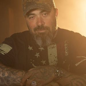 Aaron Lewis Charleston Municipal Auditorium