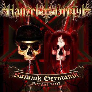 Hanzel und Gretyl (Official) Nachtleben
