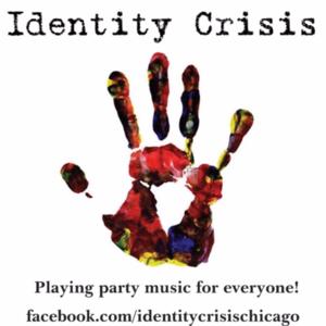Identity Crisis J W Hollstein's Saloon
