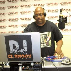 DJ CL Smoov Spring House
