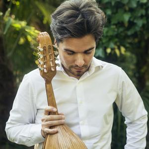 Julien Martineau Classical Mandolin Society