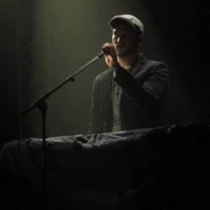 Simon Jaccard Producer-Musician Sophie de Quay & The WaveGuards @ Chant Branché Festival