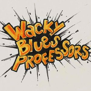 Wacky Blues Professors MMC MinK