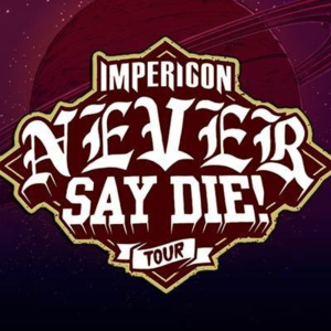 Never Say Die! Tour SO36