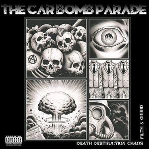 The Car Bomb Parade Fat Baby