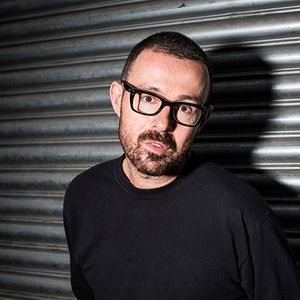 Judge Jules Vogue