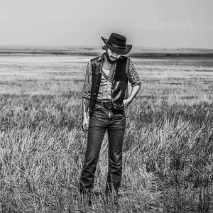Colter Wall Selbu