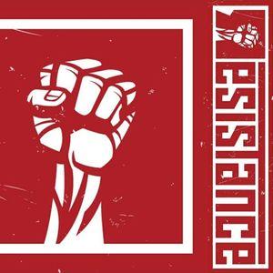 Resistance (Rock) Oostburg
