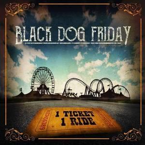 Black Dog Friday Luchenbach Texas General Store