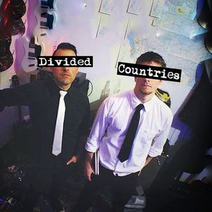 Divided Countries Boreal Soundroom