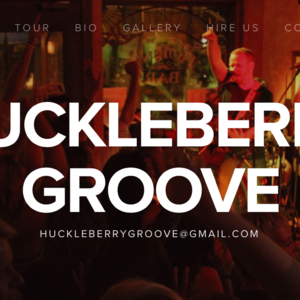 Huckleberry Groove Gaylord