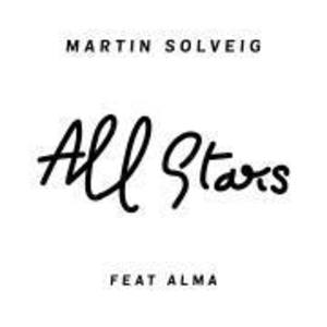 Martin Solveig The Ark Cruise