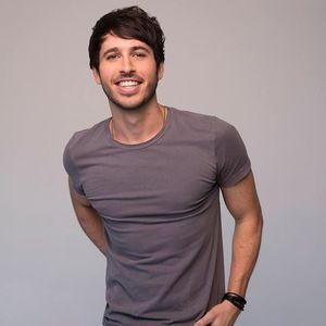 Morgan Evans Playstation Theater