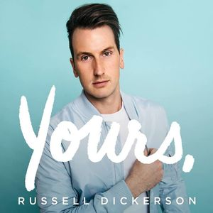 Russell Dickerson Sunlight Supply Amphitheater