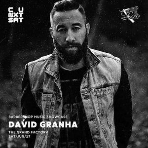 David Granha Nibe