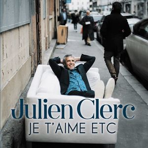 Julien Clerc GRAND ANGLE