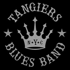 The Tangiers Blues Band The Barn
