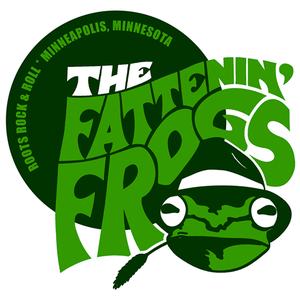 The Fattenin Frogs Cresco
