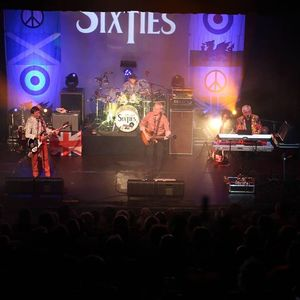 The Counterfeit Sixties Majestic Theatre