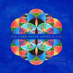 Coldplay Quicken Loans Arena