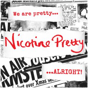 Nicotine Pretty Ebbw Vale Institute